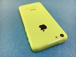 iPhone 5c 16GB MINT Green Duncraig Joondalup Area Preview