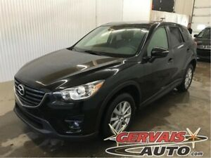 Mazda CX-5 GS Luxe AWD Cuir Toit Ouvrant MAGS 2016