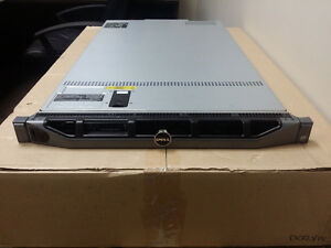 Dell PowerEdge R610 Server Custom Configured - IDRAC - Warranty Regina Regina Area image 3