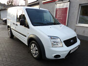 Ford Transit 1.8 TDCI, Connect Kasten, Klima