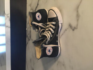 Black Converse Sneakers For Sale