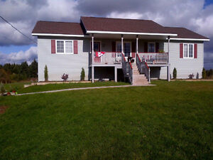 COUNTRY HOME ANTIGONISH FOR SALE!