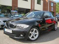2012 12-Reg BMW 118 d Sport Coupe,GEN 54,000 MILES,£30 PER YEAR TAX,LOOK!!!!