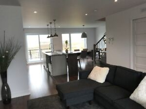 5 1\2 NEUF style condo,  DISPONIBLE MAINTENANT !