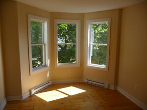 New Price! Beautifully renovated North End 3 or 2  Bed Apt