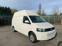 2013 Volkswagen Transporter Motorhome for conversion Panel Van Diesel Manual