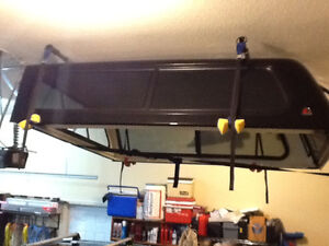 Chevy/GMC Leer Canopy For Sale