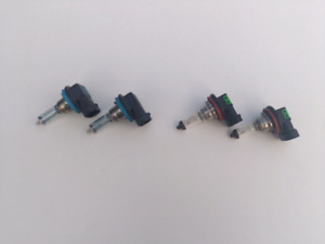 Made in Germany H11 Bulbs OSRAM PHILIPS
