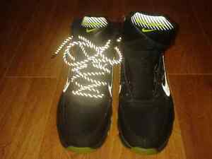 Selling cheap, Nike Shield basketball sneakers, size 9.5, New