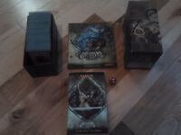 Magic the gathering ShadowMoor complete collection, RARE