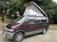 Mazda Bongo Ford Freda 4x4 Diesel Auto Camper Day Van