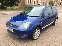 Ford Fiesta 2.0 2007.25MY ST - FINANCE AVAILABLE