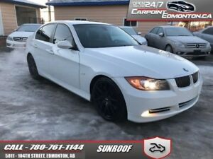 2008 BMW 3 Series 335i..AUTO..LOADED...FULLY SERVICED!!!  EXCELL