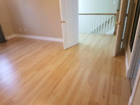 Affordable flooring and stair installer