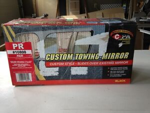 Chev/GMC Trailer Towing mirrors