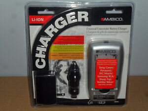 Brand New Ambico Charger