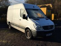 Mercedes Sprinter 2.2cdi 2007 For Breaking