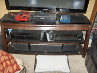 RUSHING MOVING SALE/down sizing :(3) AM/FM amplifier system
