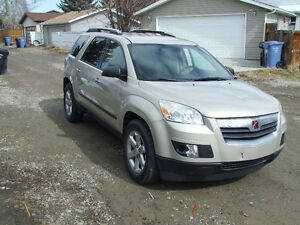 2008 Saturn OUTLOOK XE AWD SUV, Crossover
