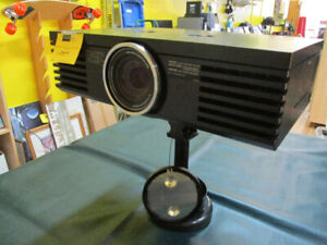 Panasonic PT-AE4000 HD Projector For Sale at Nearly New!