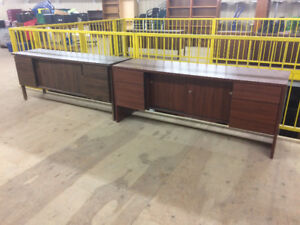 Credenzas Clearance! Only $50/Each!