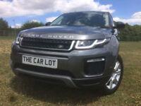 Land Rover Range Rover Evoque 2.0Td4 ( 180bhp ) ( 4WD ) ( s/s ) Auto 20 SE TECH