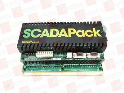 Control Microsystems Scadapack2 Scadapack2 Used Tested Cleaned