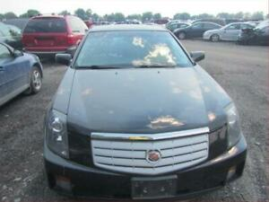 CADILLAC CTS (2003/2007 PARTS PARTS ONLY