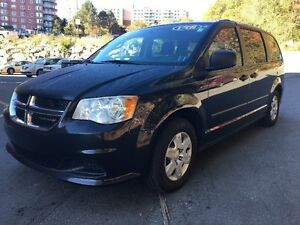 2012 Dodge CARAVAN CANADA VALUE PACKAGE