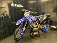 Yamaha YZ 125 2017 ( MX / ENDURO / MOTOCROSS / DIRT BIKE ) @ AJ TRADING