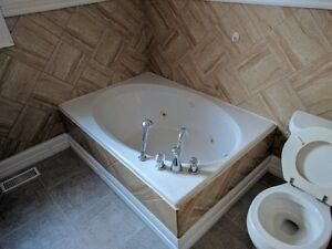 Soaker tub for sale