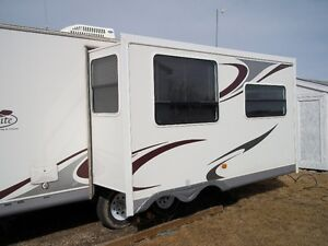 2008 Trail-Lite Travel Trailer