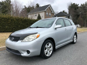 Toyota Matrix 2006 XR Automatic