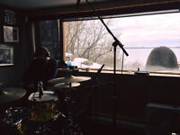 DRUM LESSONS - 20$/H - (11 years Band + Solo experience)