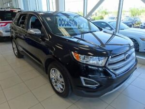 Ford EDGE SEL CAMÉRA+MAGS 2016