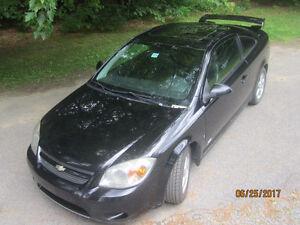 2006 Chevrolet SSR Coupé (2 portes)