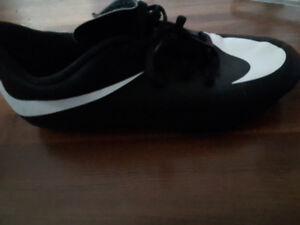 Nike youth soccer cleats