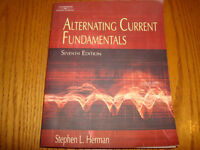 Alternating Current Fundamentals, Herman, Electrician textbook