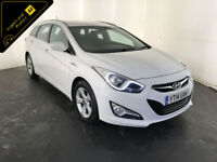 2014 HYUNDAI I40 ACTIVE BLUE DRIVE CRDI DIESEL 1 OWNER SERVICE HISTORY FINANCE