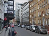 Office Space in Margaret Street, W1 – Fitzrovia - Central London Office Space