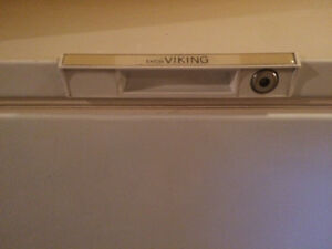EATON VIKING DEEP FREEZER - STILL WORKS GREAT!