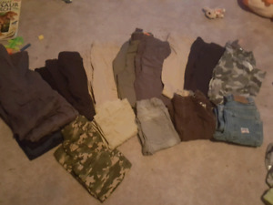 Boys clothing lots**or Take whole lot**