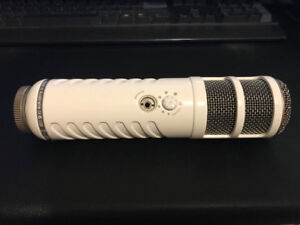 Rode Podcaster USB Microphone LIKE NEW