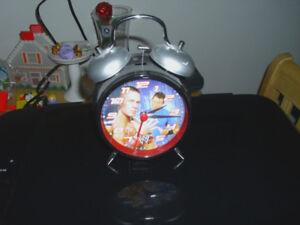 WWE John Cena and The Miz Alarm Clock