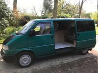 Vw Volkswagen Transporter Camper Day Van T4 Conversion 1.9 Td t5