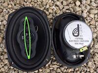 6x9 car speakers 500w