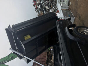 Garbage and trash removal