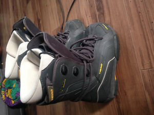 Women's Head snow board boots