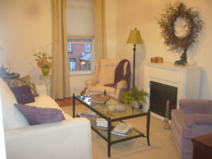 2-BEDROOM APARTMENT IN OLD EAST HILL