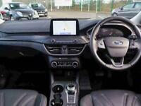 2020 Ford Focus Estate Viignale 1.5 EcoBlue 120 5dr Auto Pan Roof Estate Diesel